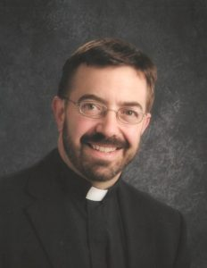 Fr. Andrew P. Ricci