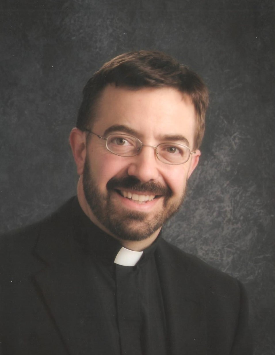 Fr. Andrew P. Ricci : Rector